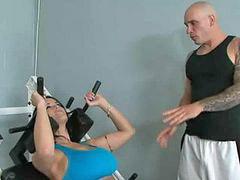 Carmel, Carmella bing, Workout, Carmella, Mell, Bing