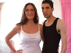 Mature french, Mature, French amateur, French, French mature, Amateur facial