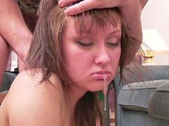 Facial, Real, Girlfriend, Girlfriends, Facials, Cumming