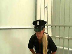 پلیس, زندان