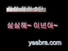 Lesbian, Korean