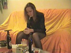 Gonna, Smoking bitch, Boy, Gon
