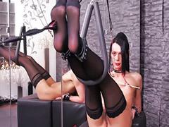 Small tits, Spanking lesbian, Lesbian spanking, Sole, Lesbian bondage, Spanked lesbian