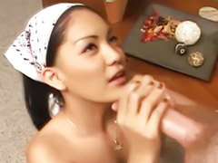 Handjob, Teen, Amateur, Japanese