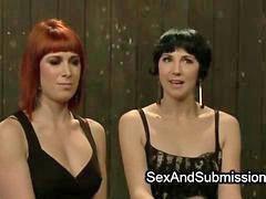 Lesbijki analnie, Spiąca, Szybki