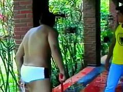 Gay rimming, Gay latin, Latin gay, Anal outdoor, Wank out, Outdoor anal