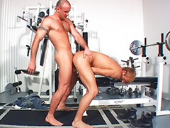 Bisexual, Gym, Rimming, Hot muscular, Asian gym, Asia anal