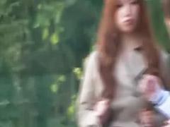 Japanese, Sayama, Public japanese, Japanese babes, Yam yam, Public babe