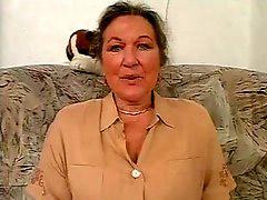 Granny, German