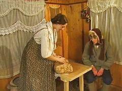 Russisch,teen, Jugendlich, Hosen