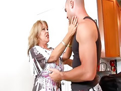 Milf, Big tits, Big milf, 50