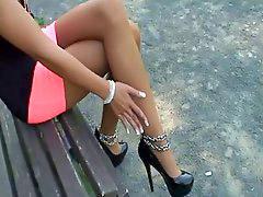 Podpatky