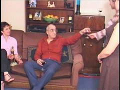 Familia latina, Nalgadas, Familia, Familiares, Familias, En familia