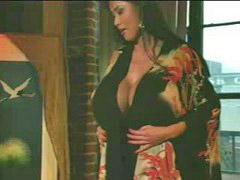 Riesen brüste