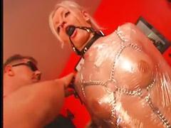 Dominacion hombre, Masturbacion fetiche