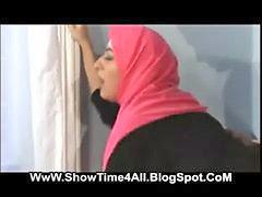 Arab, Hijab