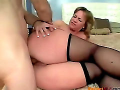Anal, Big ass anal, Ass, Mommy, Big ass
