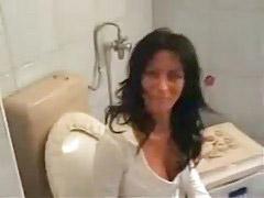 Exo, In toilets, In head, Head in toilet, Head in, Exotic t