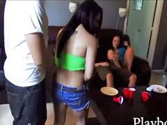 After party, Blowjob party, The slut, Party sluts, Party slut, Party horny