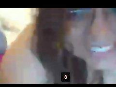 Webcam adolescentes, Latim