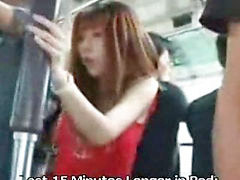 Cogiendo en bus, Follada en publico, Follando en publico