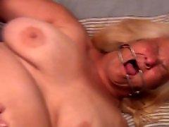 Granny anal, Bbw anal