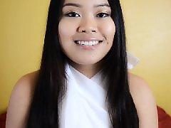 Close up, Asian