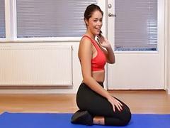 Workout, Work out, Workout girls, Nub, Dalush, Ava dalush