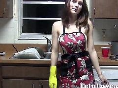 Rubber handjob, Rubber glove, Rubber apron, Pov handjobs, Pov handjob, Lovely handjob