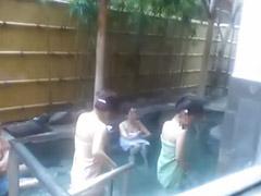 大众浴池, 是中幼女, 户外,女童, 户外女童, 幼女洗澡幼女洗澡, 少女户外