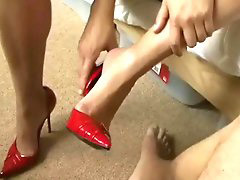Heels, Shoejob, Red r, Shoejobs, Heel s, Heeles