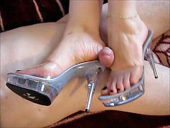 Footj, Footjobs, Handjobs and handjobs, 女童footjobs, 卡通footjob, 业余 footjob