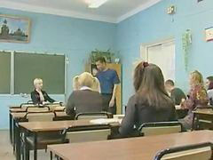 Rus okul