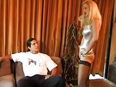 Porno sa plavusama