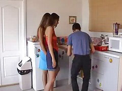 Kitchen, Teen