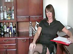 Instruction, Jerking off instruction, Jerking instruction, Instruction jerk, Therapiste, Tessa