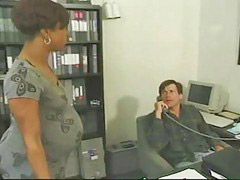 Pregnant, Office