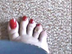 Füße, Füsse