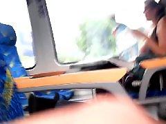 قراءات, في القطار الالماني, فلاش عام, فلاش بنت, فلاش بنات, تدريب صبايا