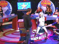 Sybian, Howard stern, Bree olson, Howard, Riding sybian, Sybian riding