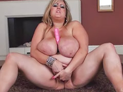 Big tits solo, Bbw amateur, Toy boy, Bbw toys, Boy girl, Fat masturbating