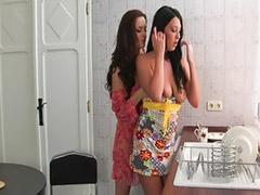 Lesbian seduce, Asian lesbian, Milf lesbian, Lesbian kiss