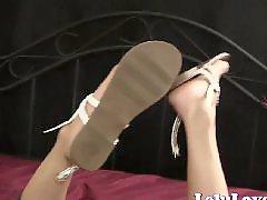 Lelu love blowjob, Changging, Pov lelu, Shoe, Shoes, Changing