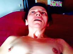 Şuçlu, Ğğlu, Solo anales, Slut, Masturbation anal girl, Luğe
