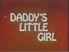 Little, Daddy, Dad, Little girl