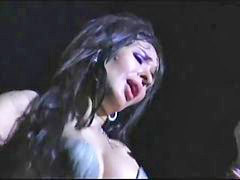 Árabe, Danza