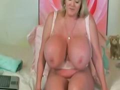 Riesen brüste solo, Riesen brüste