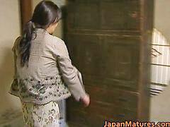 Japanese, Japanese milf, Milf