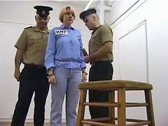 교도소, 감옥