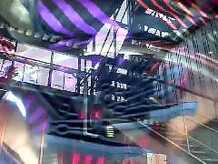Merdiven, Acı